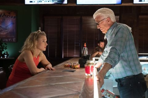 11. THE GOOD PLACE