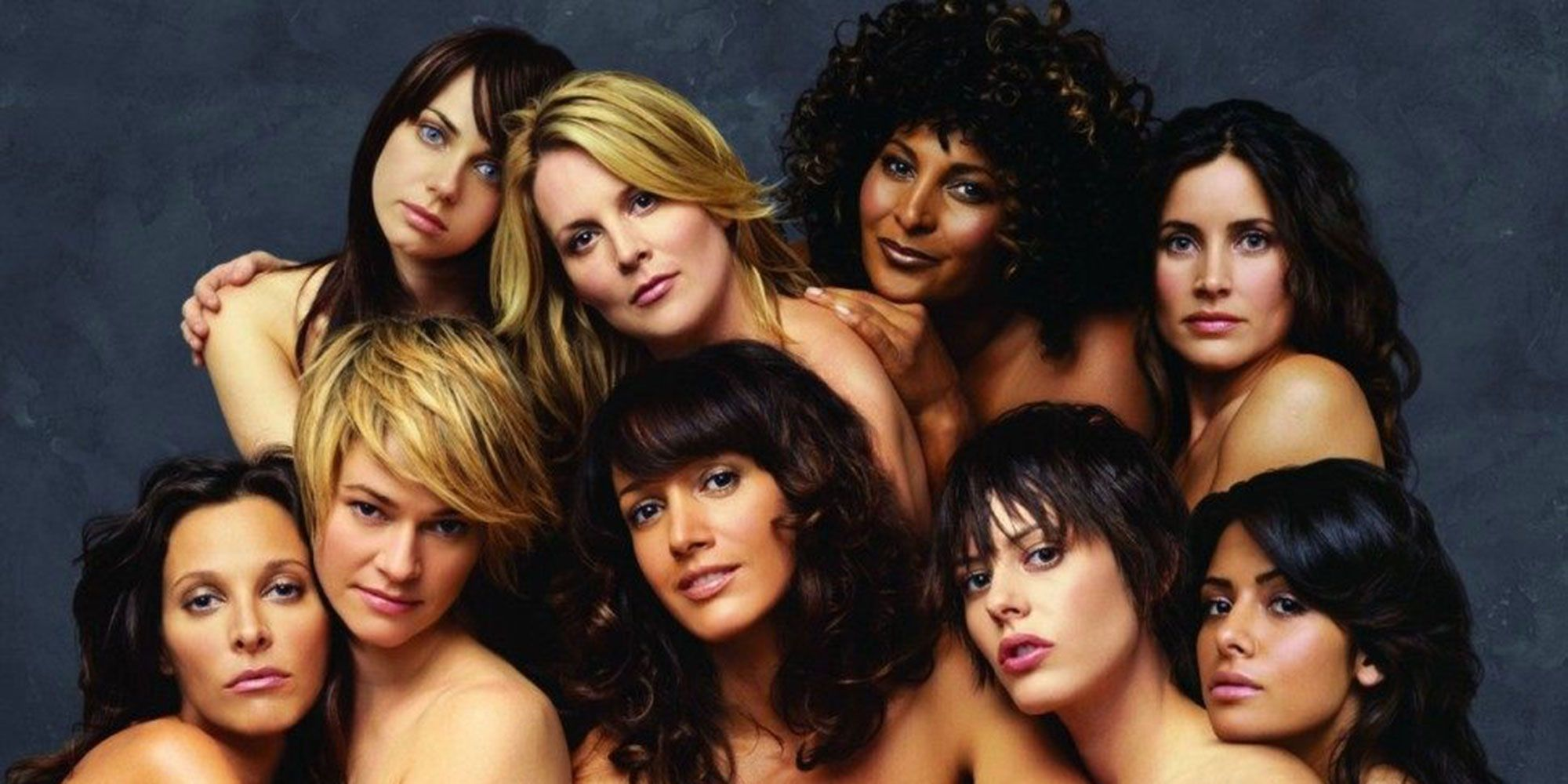 The L Word revival is officially happening with our