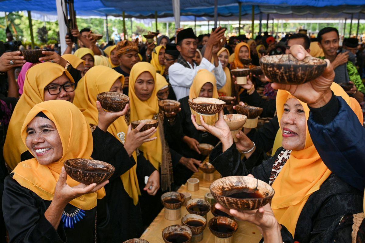 INDONESIA FESTIVAL COMIDABEBIDA Sociedades matriarcales.