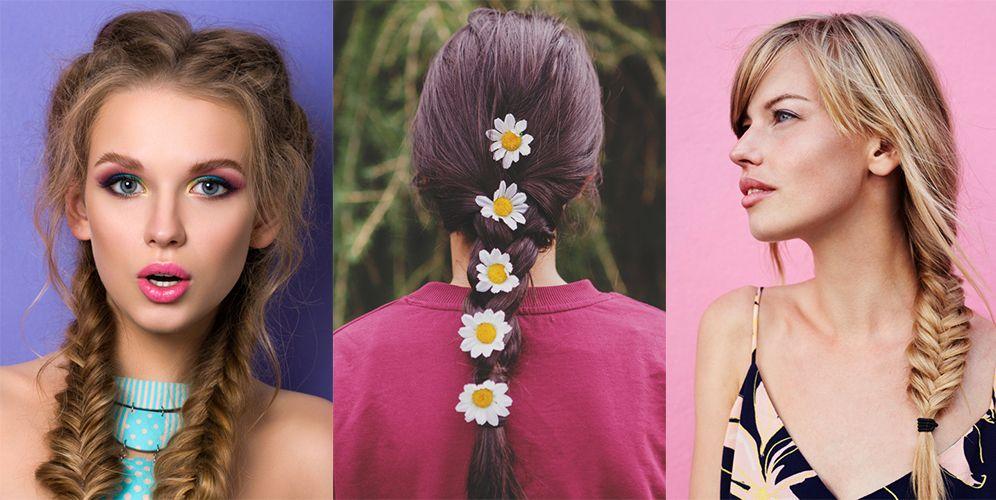 braid hairstyle ideas teens