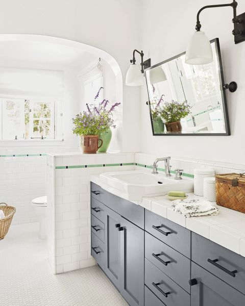 Tile Countertops Pros Cons And Cost