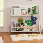 10 Best Toy Storage Ideas For A Stylish Playroom Cute Toy Chests