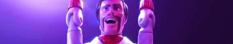 Toy Story 4 Trailer Release Date Plot Cast