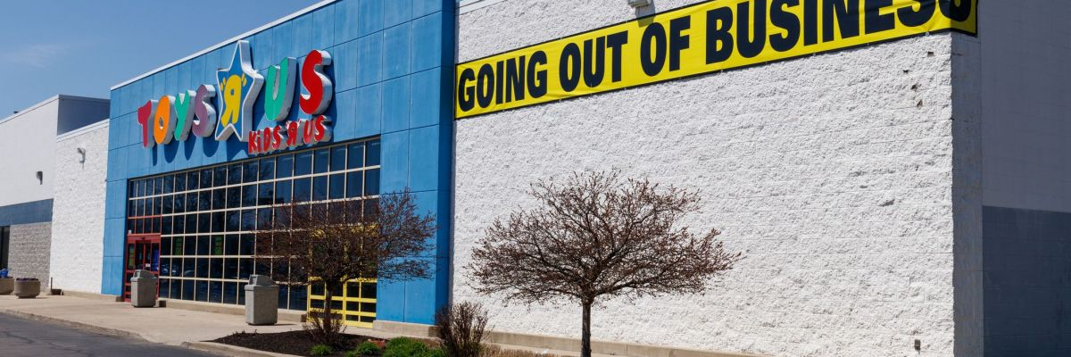 Will Toys R Us Reopen A Brand Strategist Weighs In On The