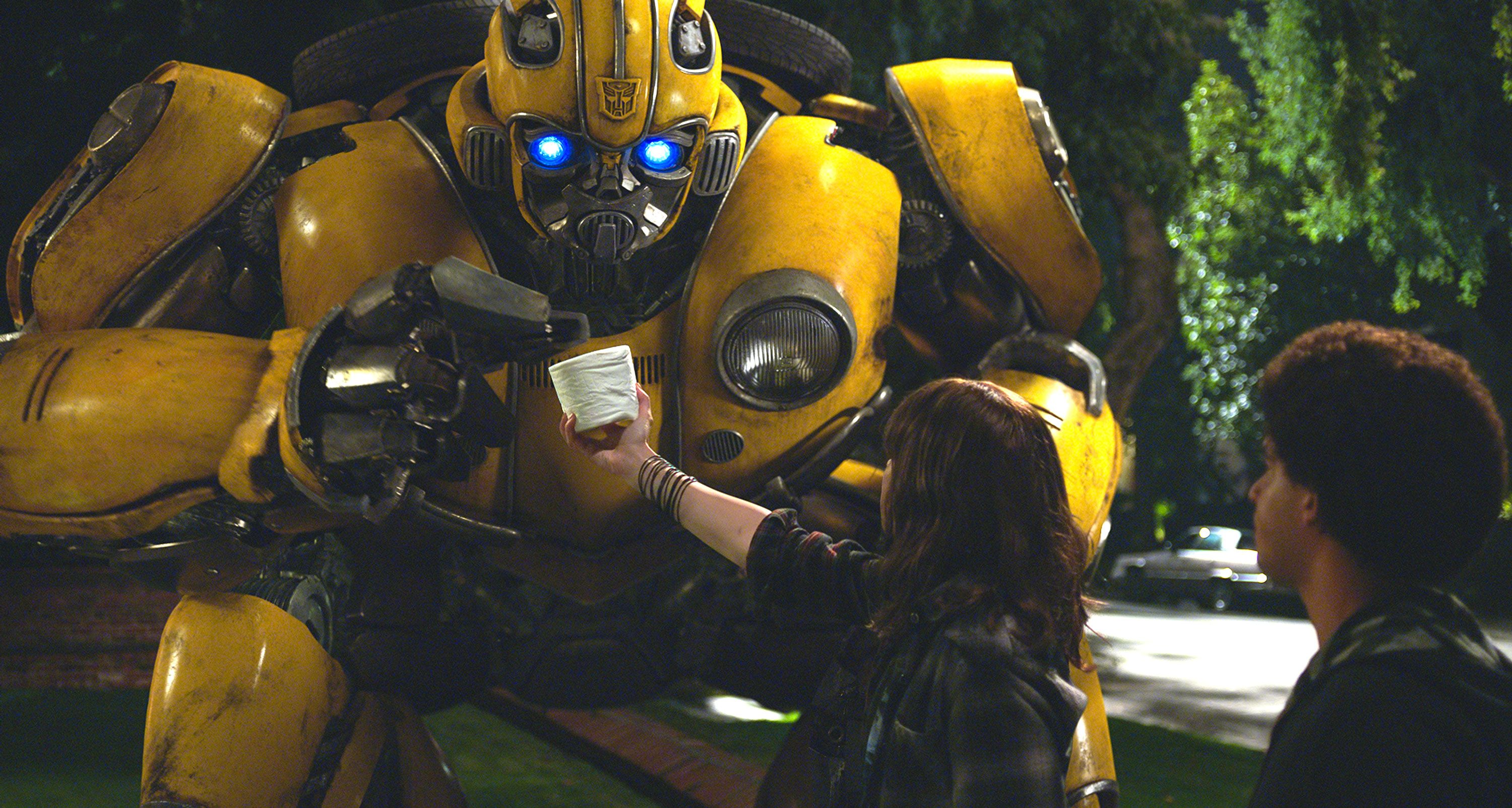 Transformers Fall Of Cybertron 4k Wallpaper Bumblebee 2 Cast Bumblebee 2 Release Date