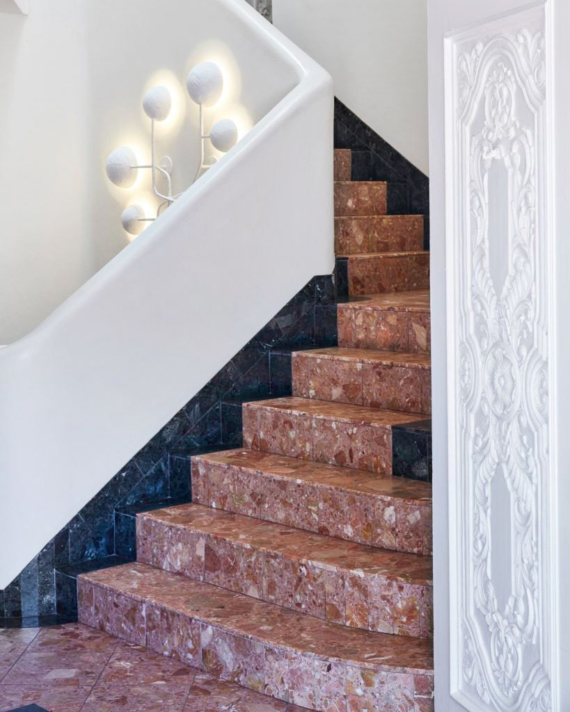 25 Unique Stair Designs Beautiful Stair Ideas For Your House | Staircase Exterior Wall Design | Commercial | Entrance Ceiling | Interior | Modern | Boundary Wall