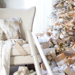 Ideas For Decorating My Living Room Christmas Paint Color Palettes 25 An Ultra Stylish Holiday