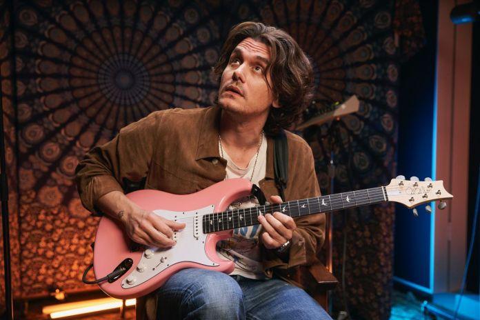John Mayer 'Sob Rock' Album Review - Listen to Sob Rock by John Mayer