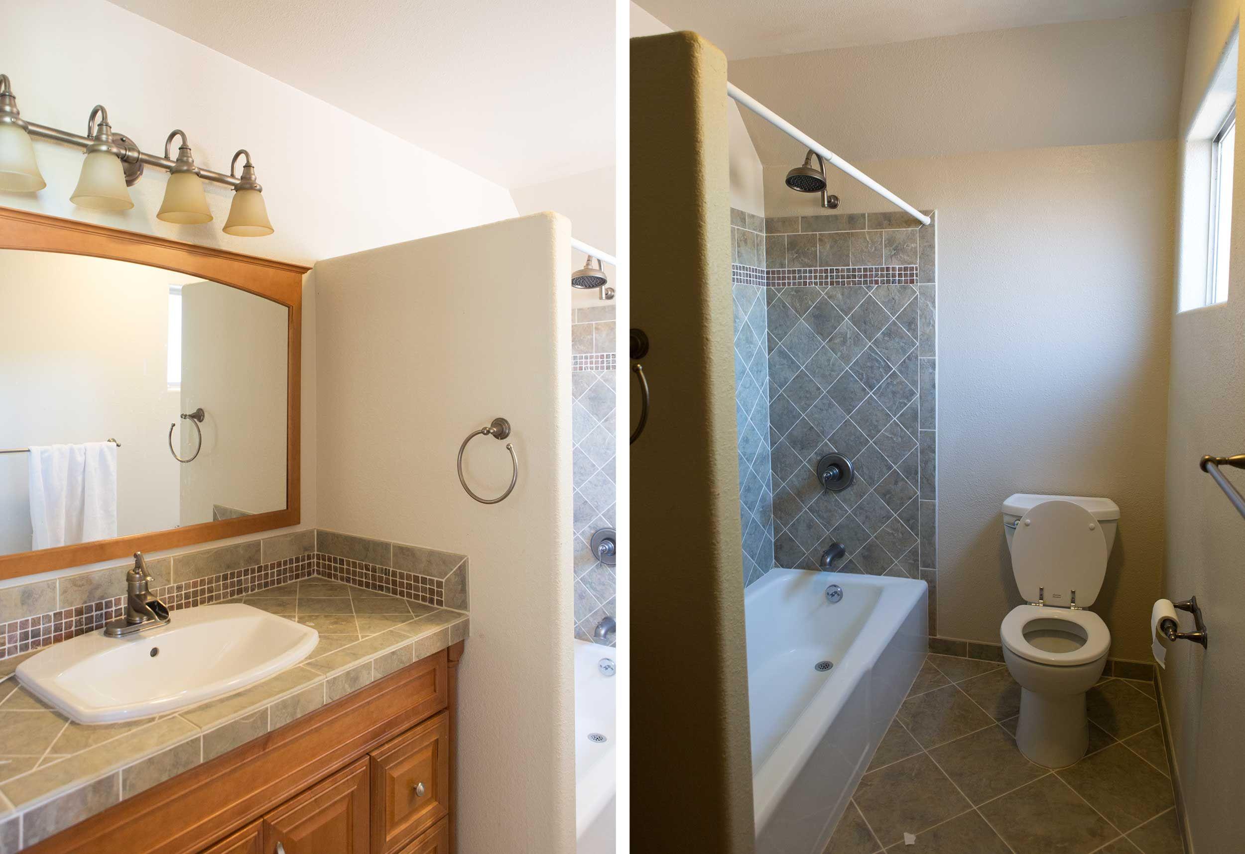 these 11 stylish bathroom remodel ideas