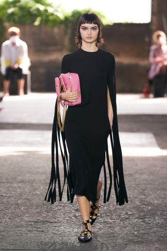 Best Looks from Milan Fashion Week 2021 - khood fashion 7