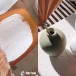 This Trick Will Make Your Glass Vases Look Like Ceramic Pieces