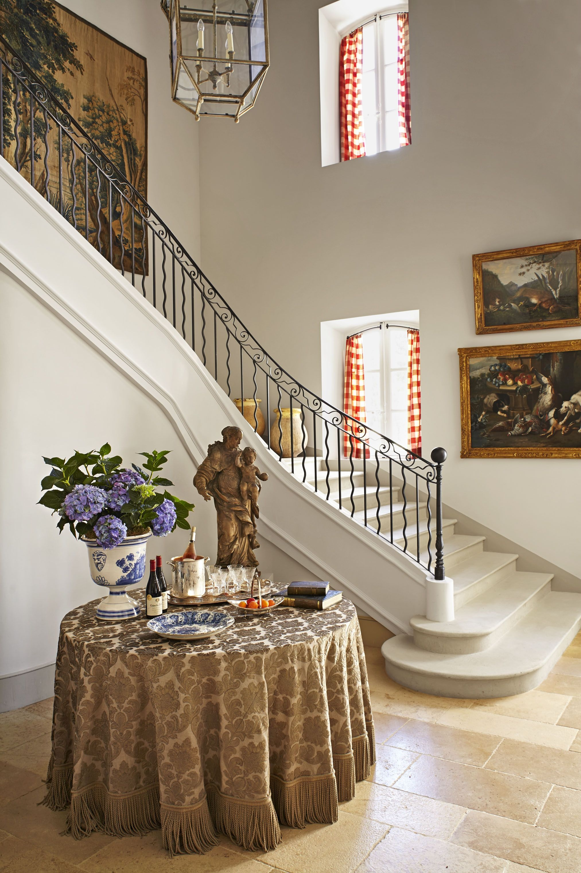 36 Stunning Staircases Ideas Gorgeous Staircase Home Designs   Beautiful House Stairs Design   American   Fancy   Simple   Grill   Rich