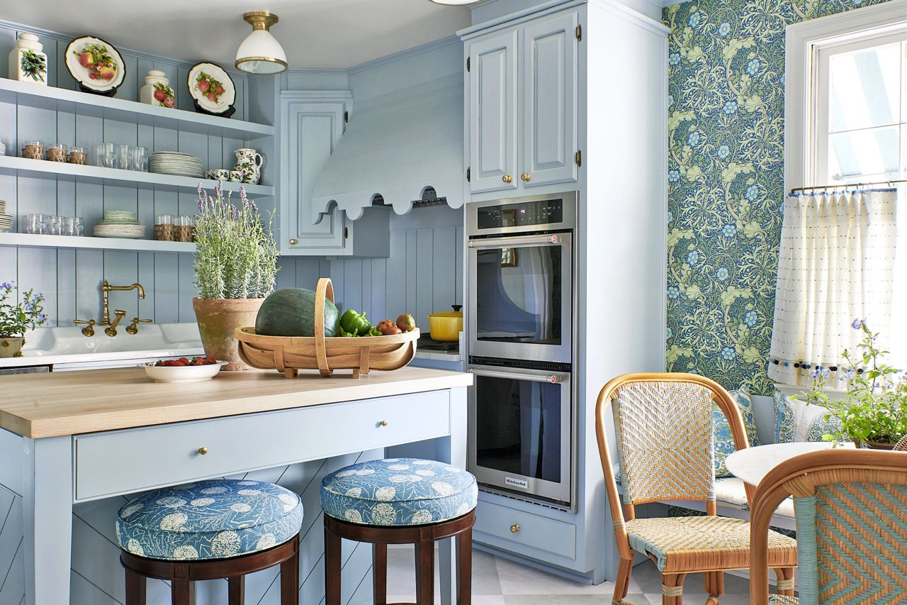 30 unexpected room colors