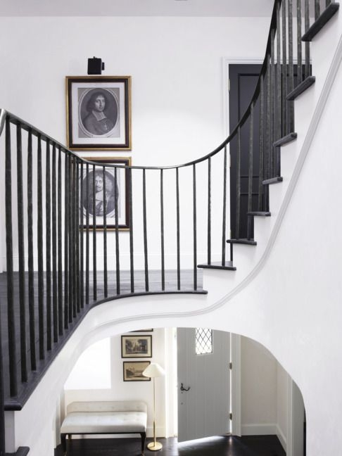 36 Stunning Staircases Ideas Gorgeous Staircase Home Designs   Steel Design For Stairs   Spiral   Elegant Steel   Architectural Steel   Simple   Stringer
