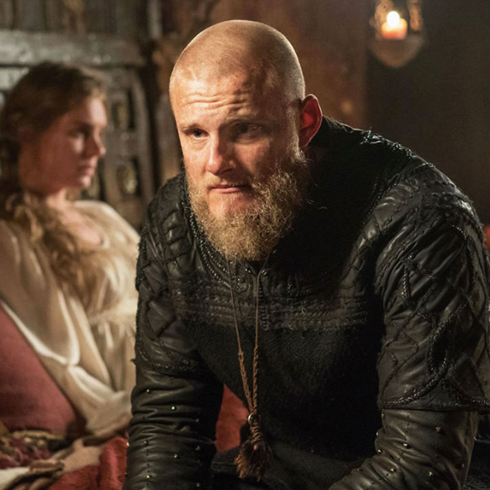 vikings 'vikings' the final season trailer   premieres january 1 9ep 2:20 dec 11, 2020 vikings the sons of ragnar: Vikings Season 7 Is It Happening