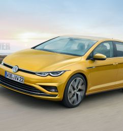 2021 volkswagen golf mark 8 what we know about the new compact hatchback [ 2250 x 1375 Pixel ]