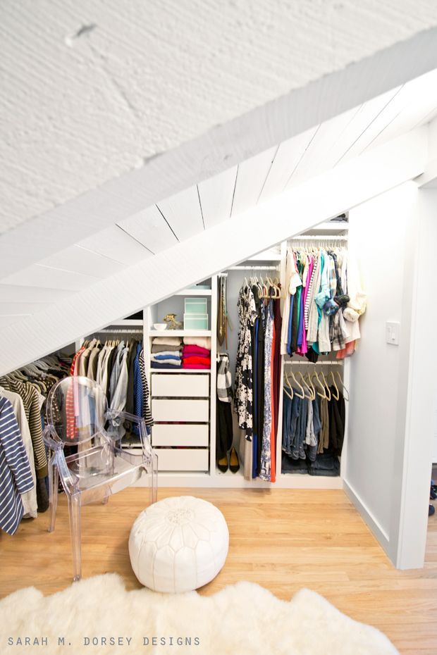 13 Best Small Closet Organization Ideas