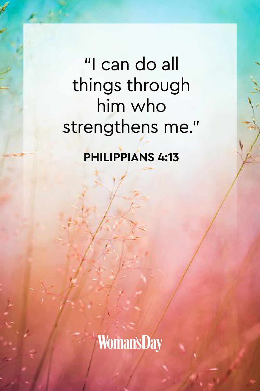 20 inspirational bible verses