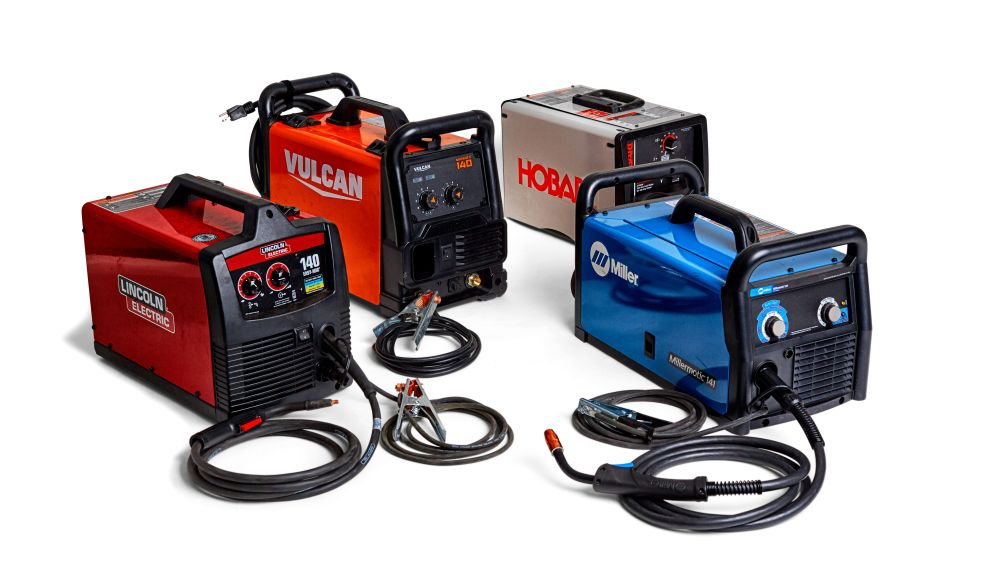 medium resolution of the 4 best wire feed welders