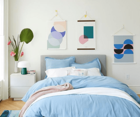 West Elm And Rent The Runway S Partnership Lets You Rent