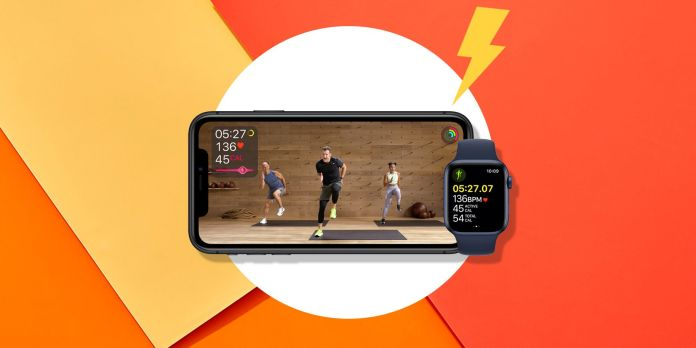 What Is Apple Fitness Plus What To Know Release Date