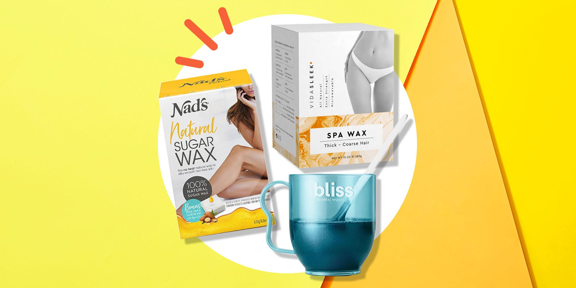 the best at home waxing kits for when you can t go to a pro
