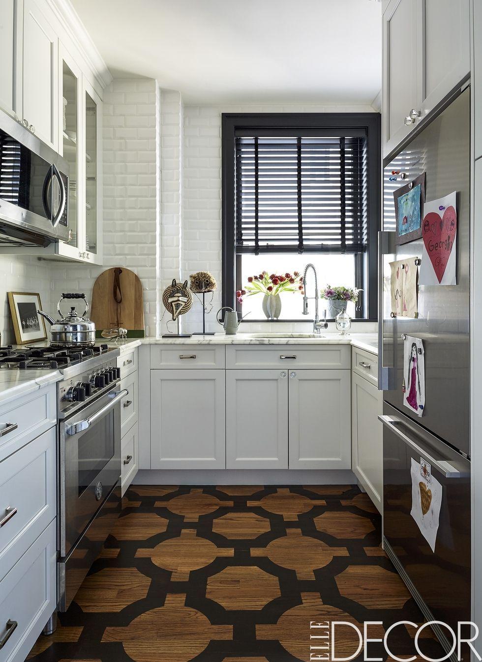 40 best white kitchen ideas - photos of modern white kitchen designs
