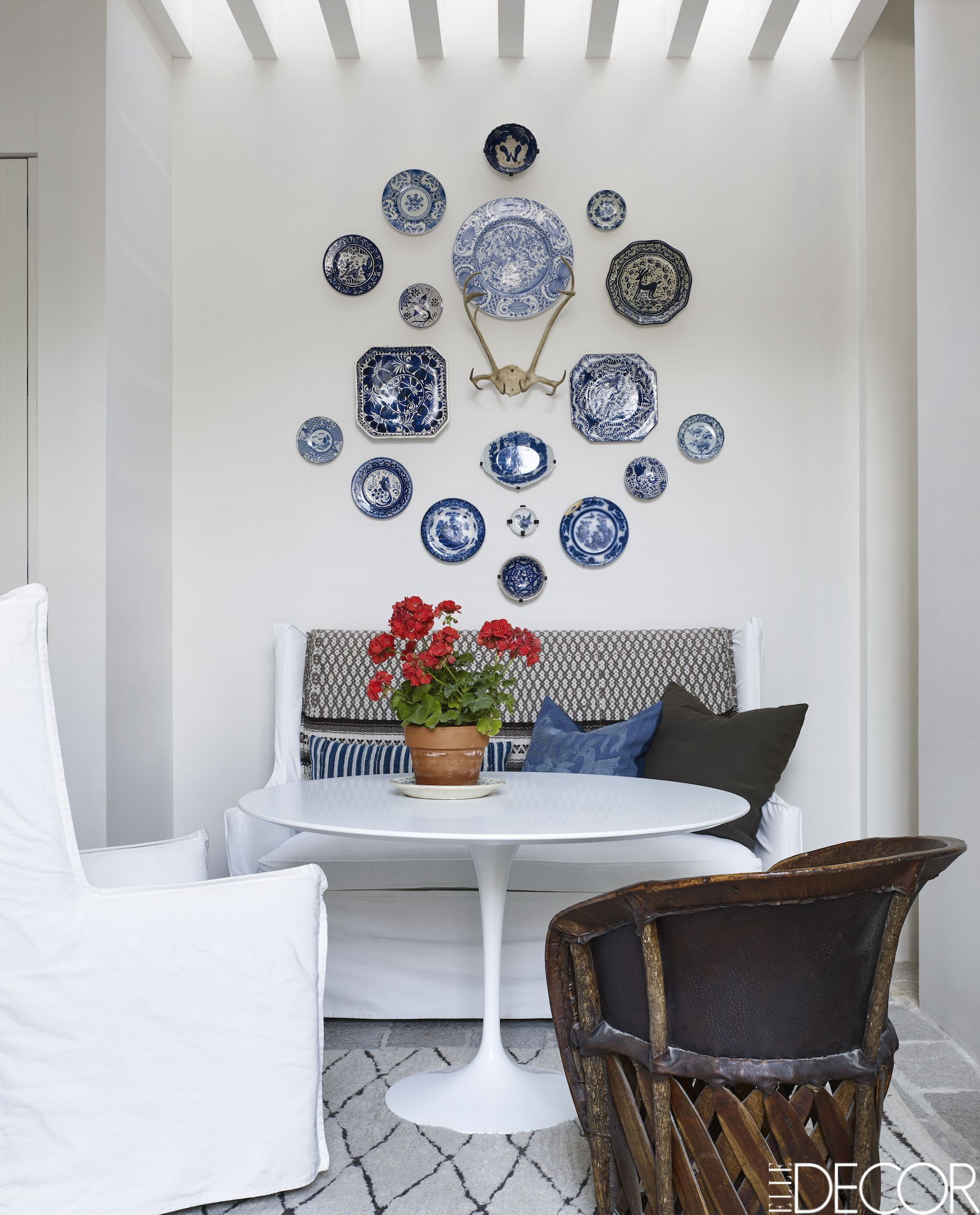 white wall decorations living room large clocks for 46 decorating ideas how to use paint decor