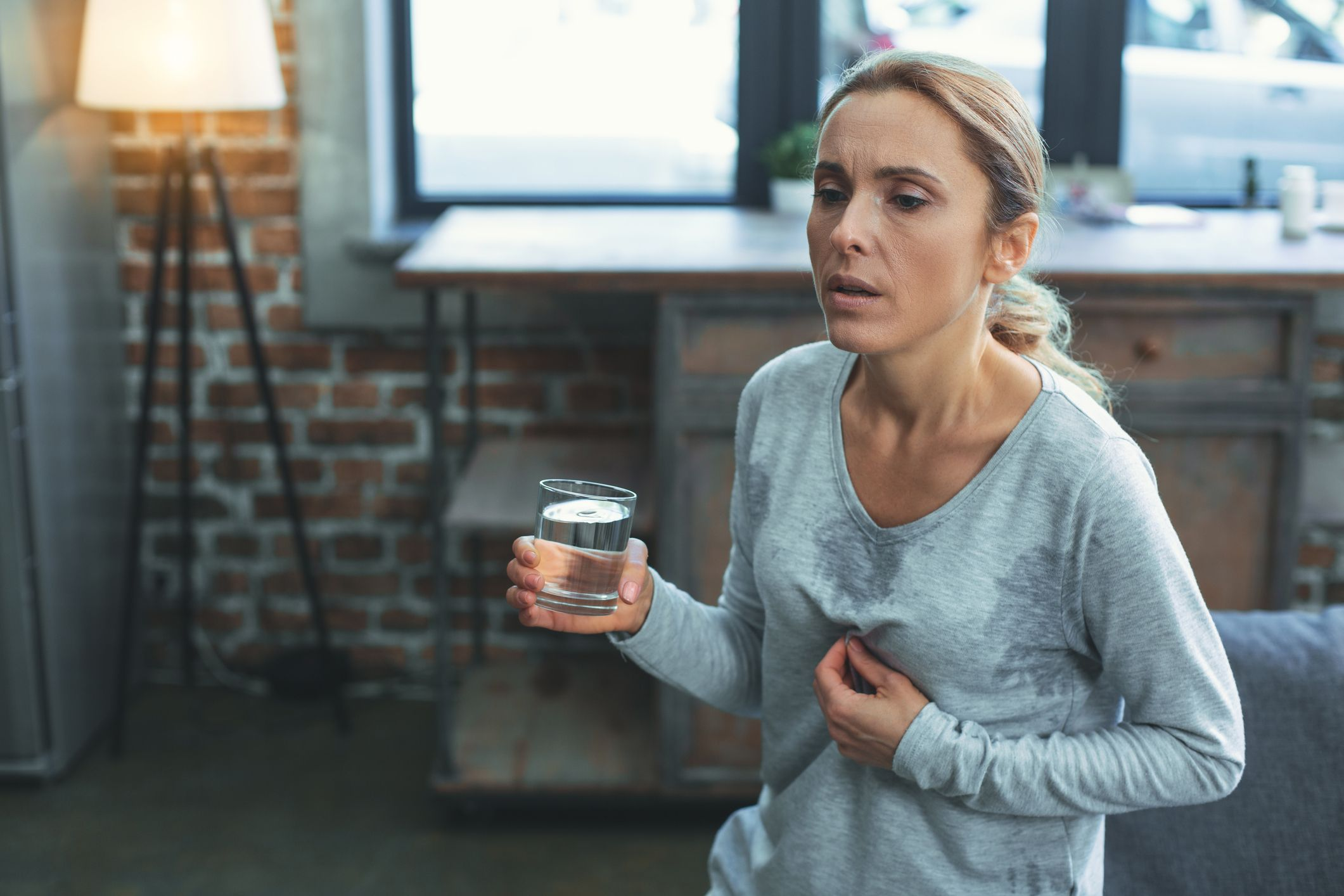 Why Am I Always Hot? 7 Reasons You Feel Overheated All the ...