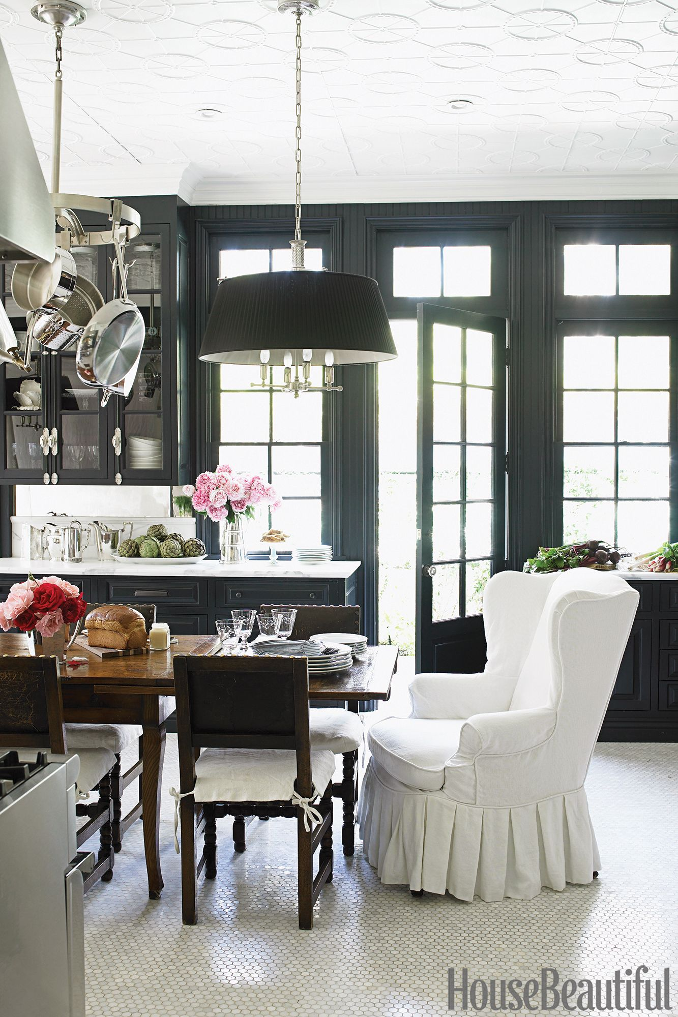 30 Best Kitchen Paint Colors Ideas For Popular Kitchen Colors