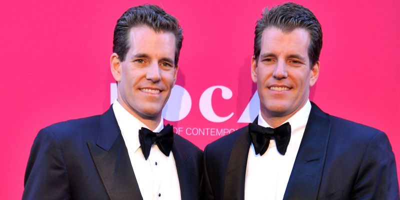 The Winklevoss Twins Just Became the First Ever Bitcoin Billionaires 1