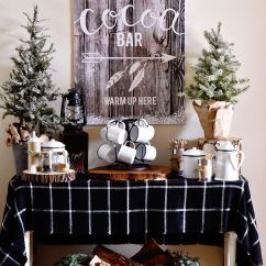 Christmas Decoration Ideas For Small Living Room Purple And Grey Decorating 31 Winter How To Decorate Your Home