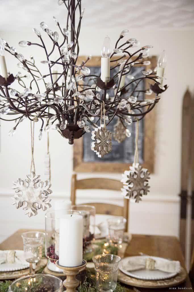 35 Diy Winter Decorations Best Winter Decorating Ideas