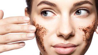exfoliating-face-skincare-routine