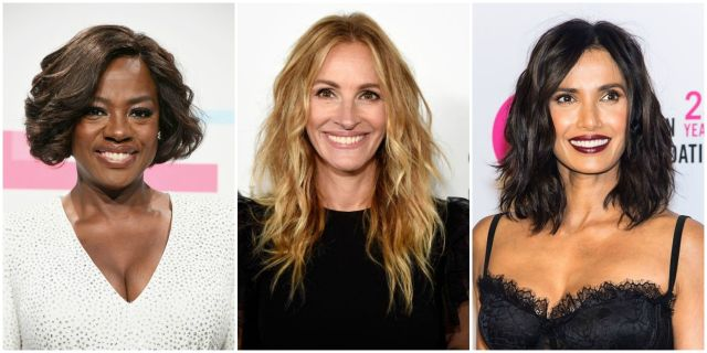 15 must-try hairstyles for women over 40 - best hairstyles