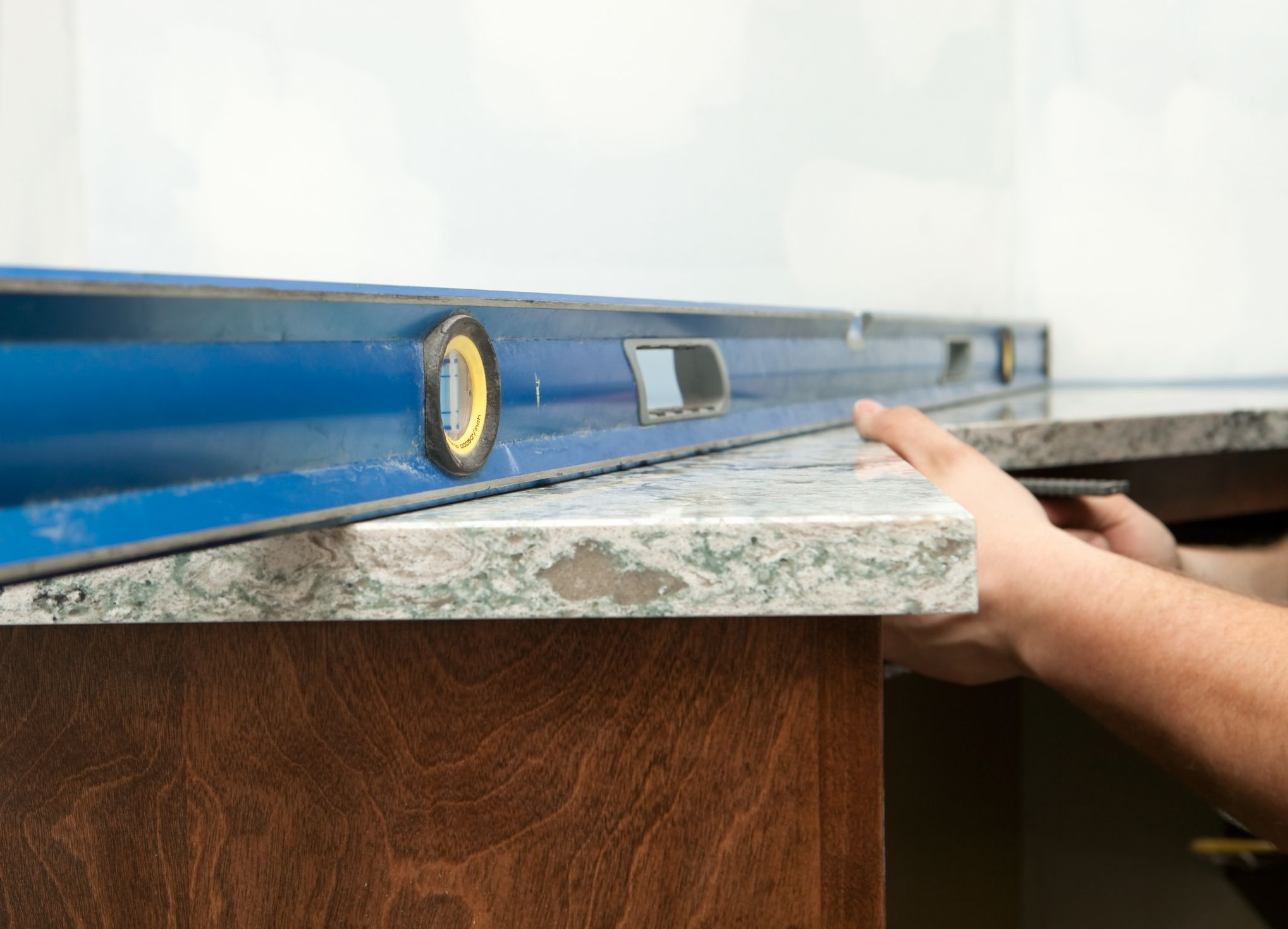 Types Of Countertops All The Options For Kitchen Counters