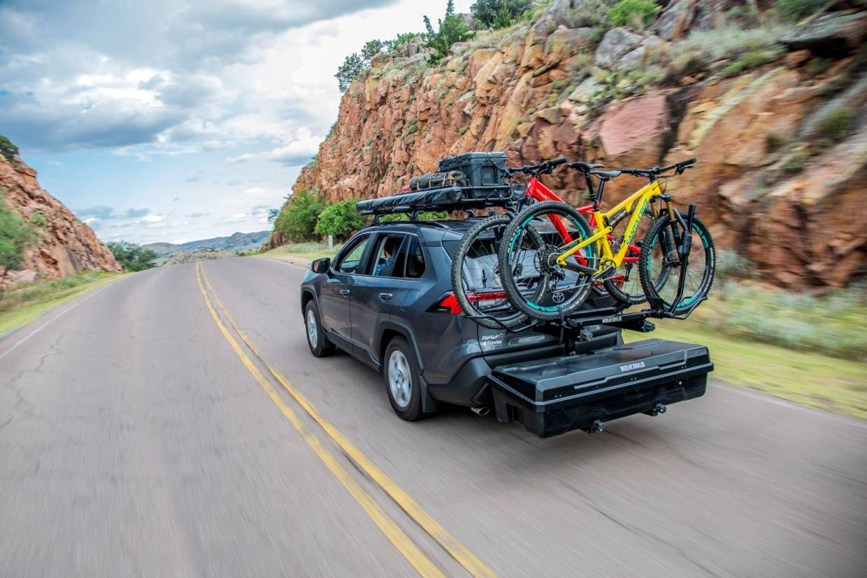 yakima exo system grows utility from