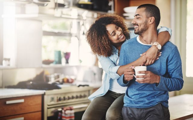 10 Signs Your Husband Is Still Madly In Love With You
