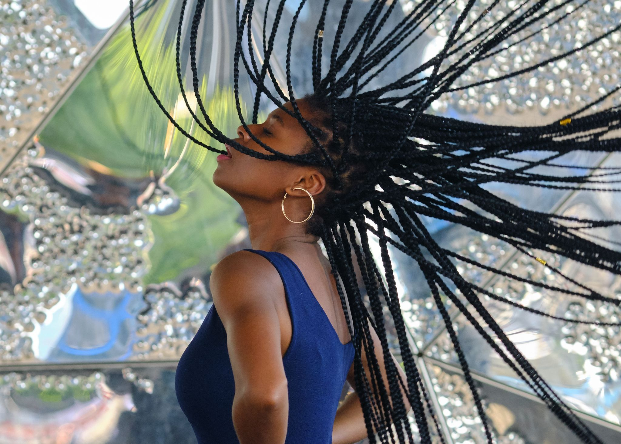 12 Protective Summer Hairstyles For Women Of Color Protective