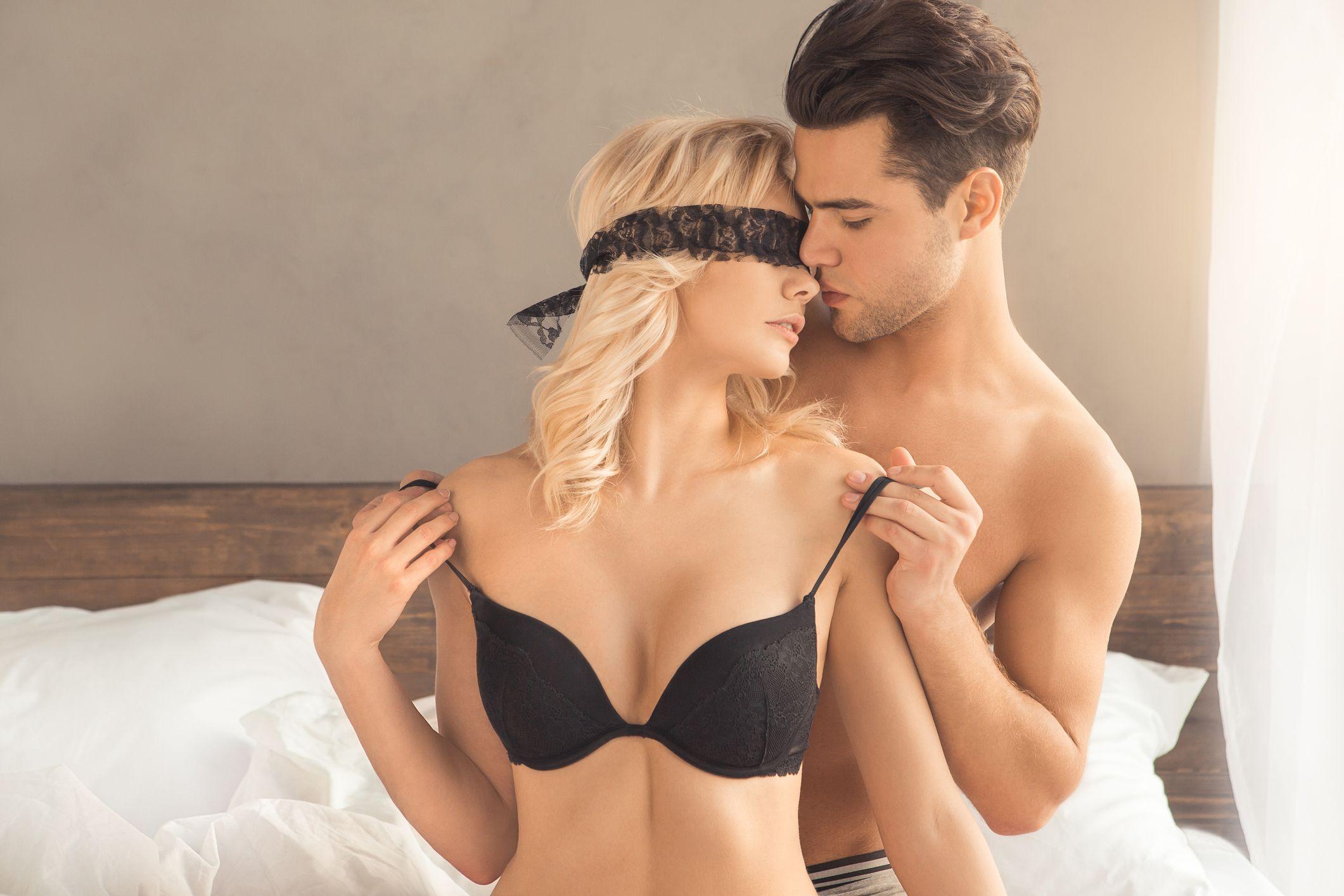 男人在床上怎樣表現才算合格?原來尺寸不是關鍵!