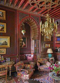Inside Yves Saint Laurents Home in Marrakesh - Private ...