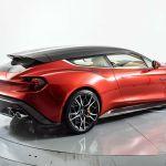 Aston Martin Vanquish Zagato Shooting Brake For Sale Wagon