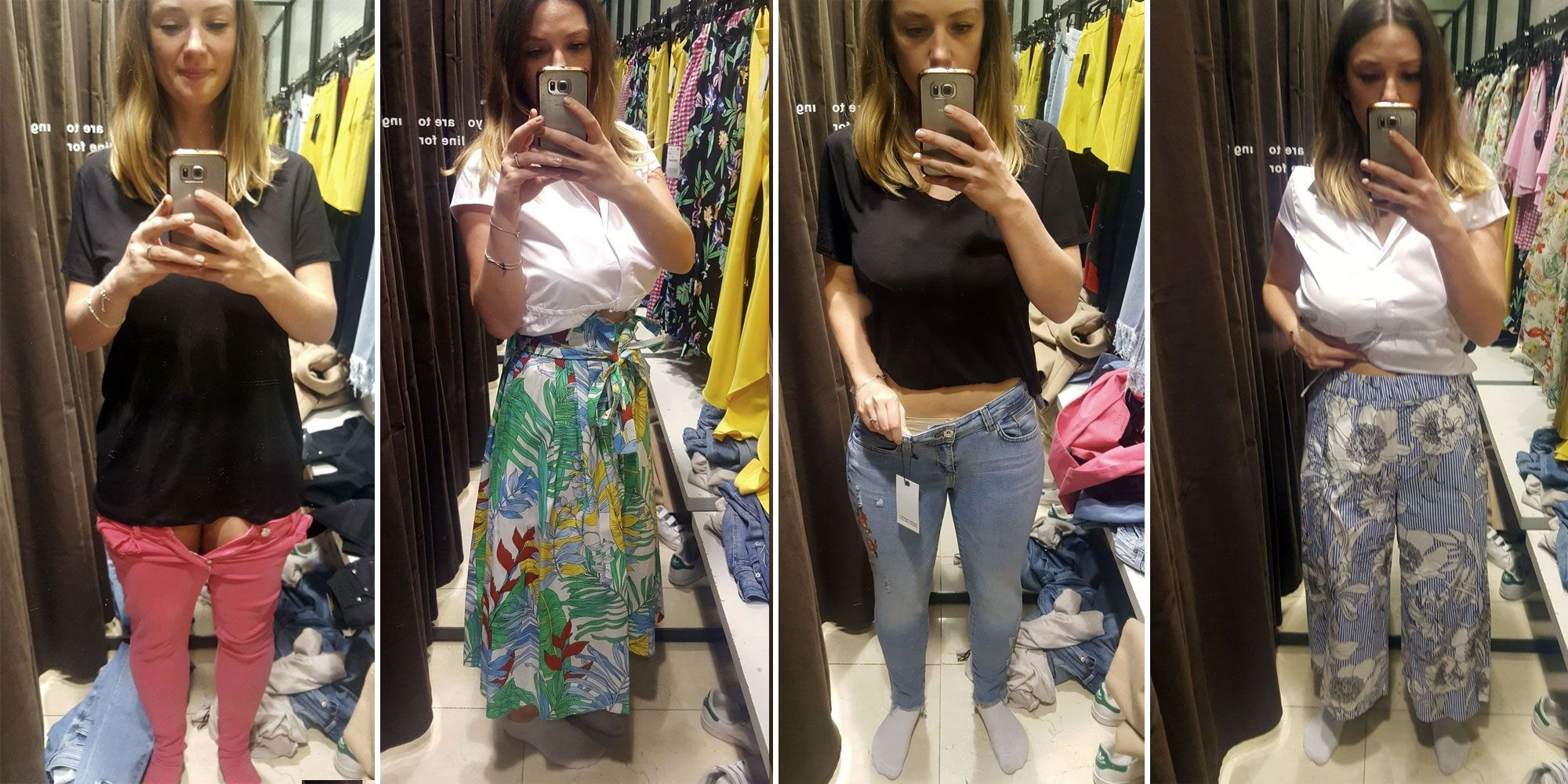 Zara sizing also proof that clothing sizes is bs rh cosmopolitan