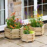 Best Outdoor Plant Pots For Garden Patio Balcony Garden Pots