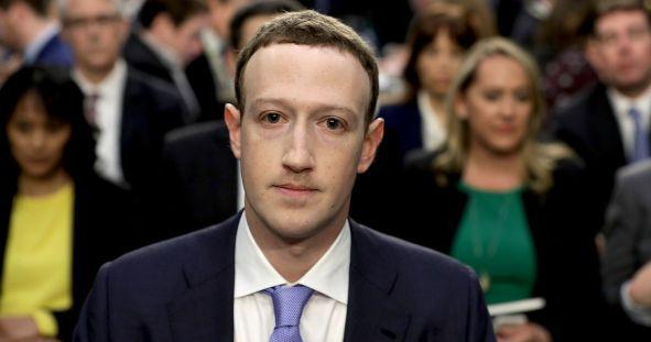 Mark Zuckerberg's Senate Hearing Exposed Him as Reckless Billionaire  Capitalist