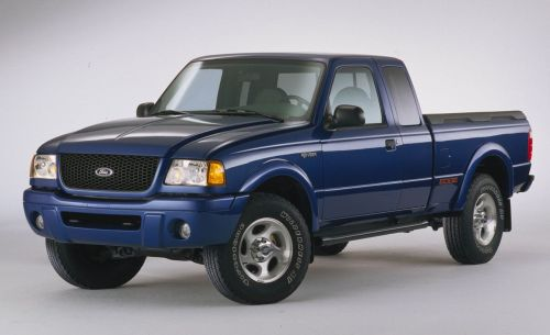 small resolution of 2001 ford ranger rear axle