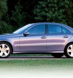 2003 mercede e500 air suspension [ 1280 x 782 Pixel ]