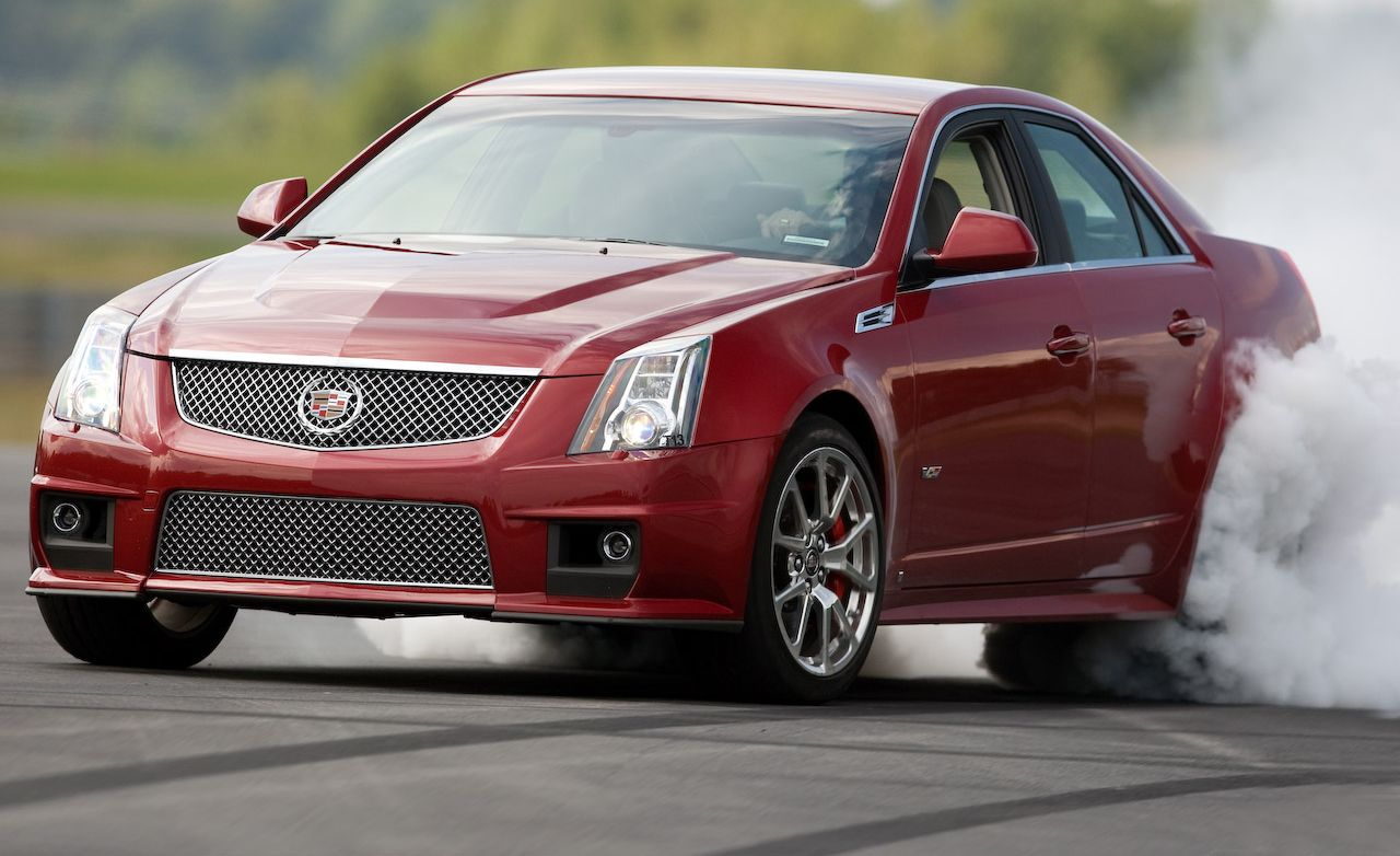 hight resolution of 2009 cadillac cts v