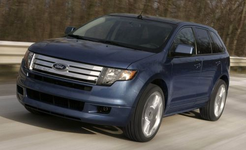 small resolution of diagram of ford edge body
