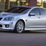 2009 Pontiac G8 Gxp Road Test